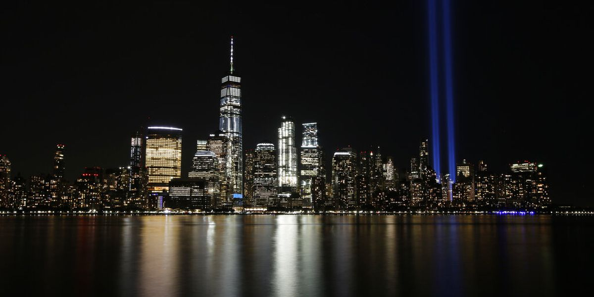 In a year of restrictions, virus changes Sept. 11, too