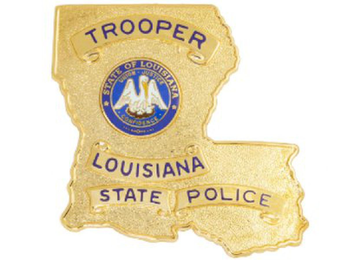 Man killed in car crash on LA Highway 3256
