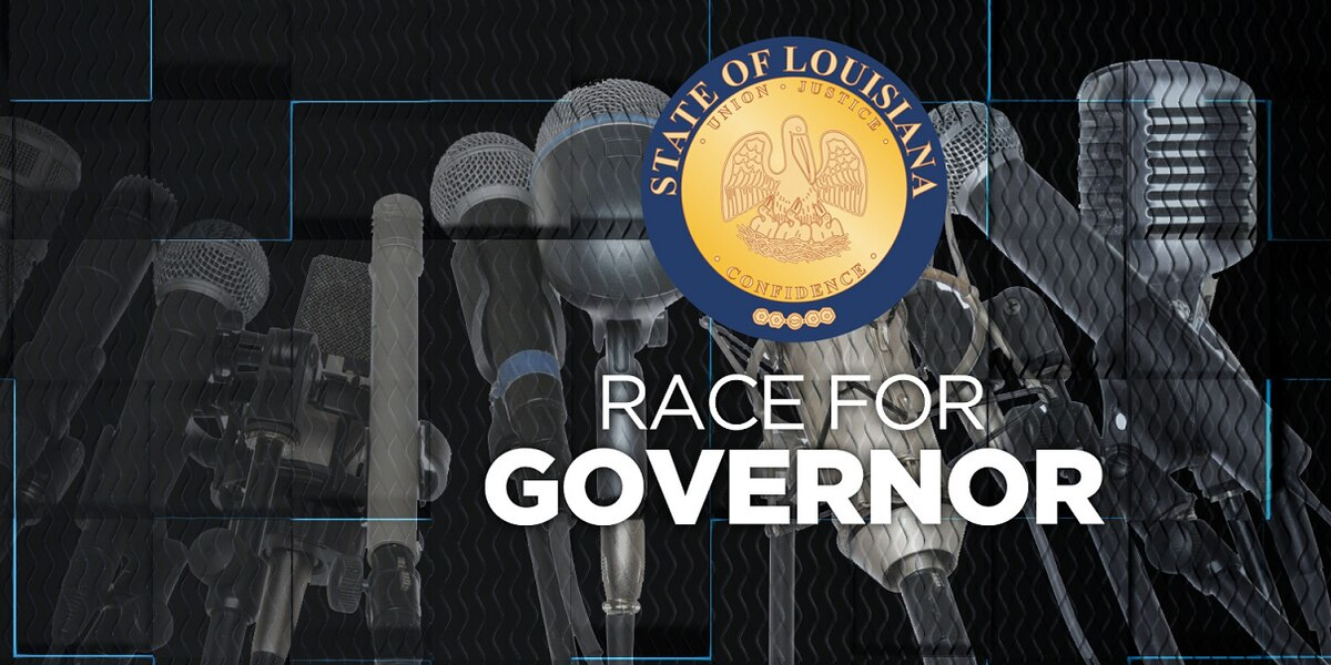 What questions do you want asked in the final debate of the Louisiana governor's race?