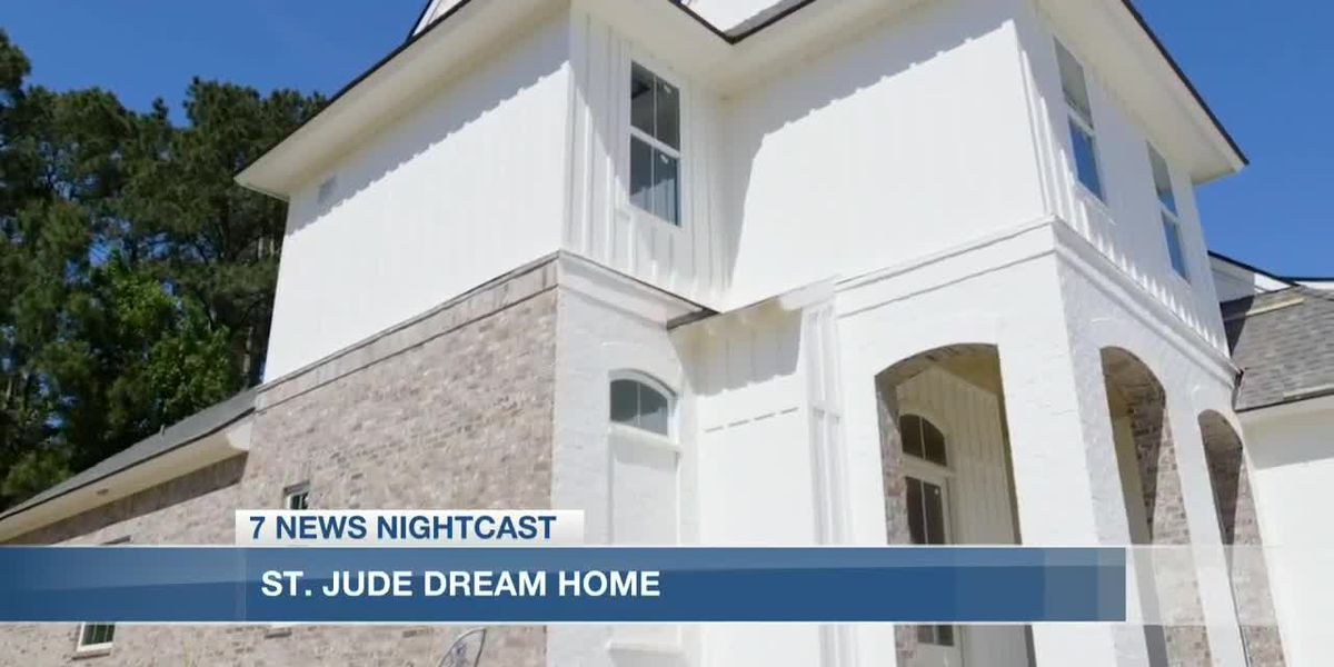 St. Jude Dream Home 2020 comes together