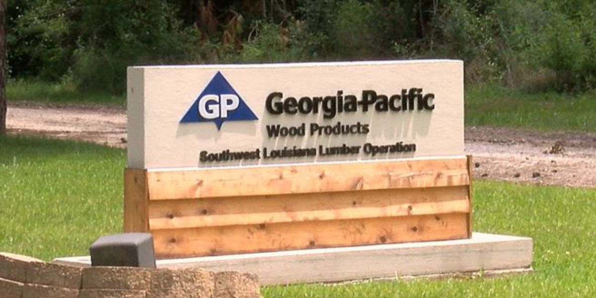 Georgia-Pacific announces it is 'ceasing operations' at lumber facility in DeQuincy