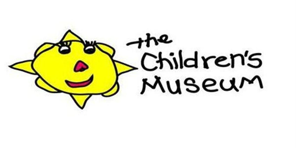 Children's Museum announces May events