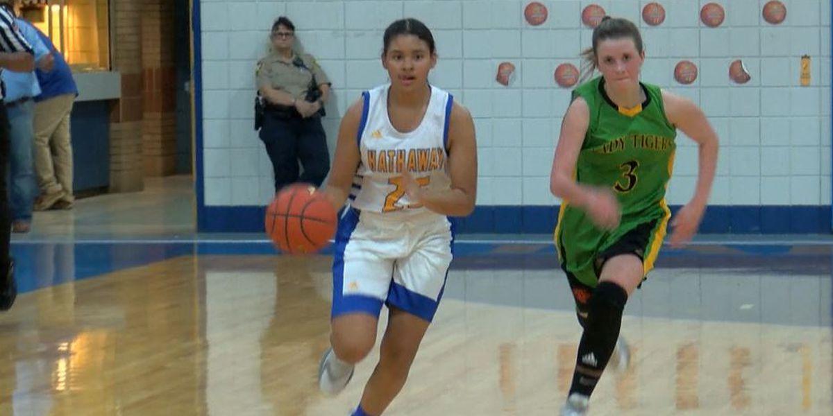 12 Southwest Louisiana girls teams advance to the quarterfinals