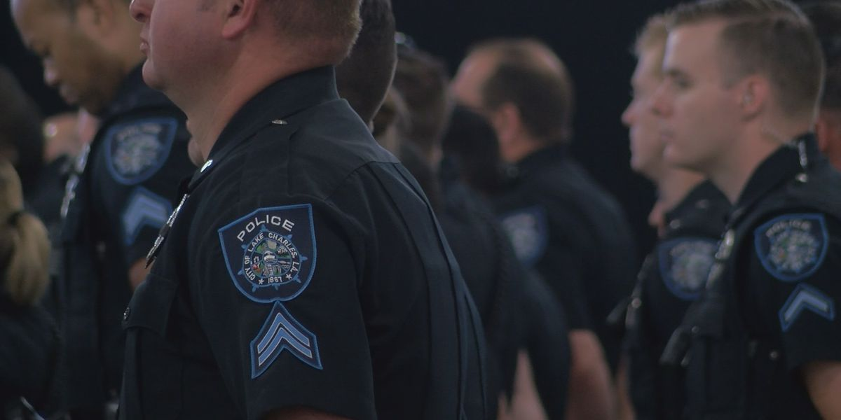 Local police recruitment and retention amid nationwide unrest