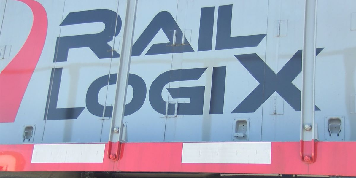 Lacassine Industrial Rail Terminal could bring up to 200 jobs to Jeff Davis parish