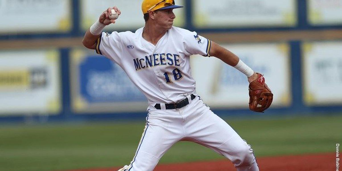 Cowboys fall in game one against Texas A&M - CC, 9-4