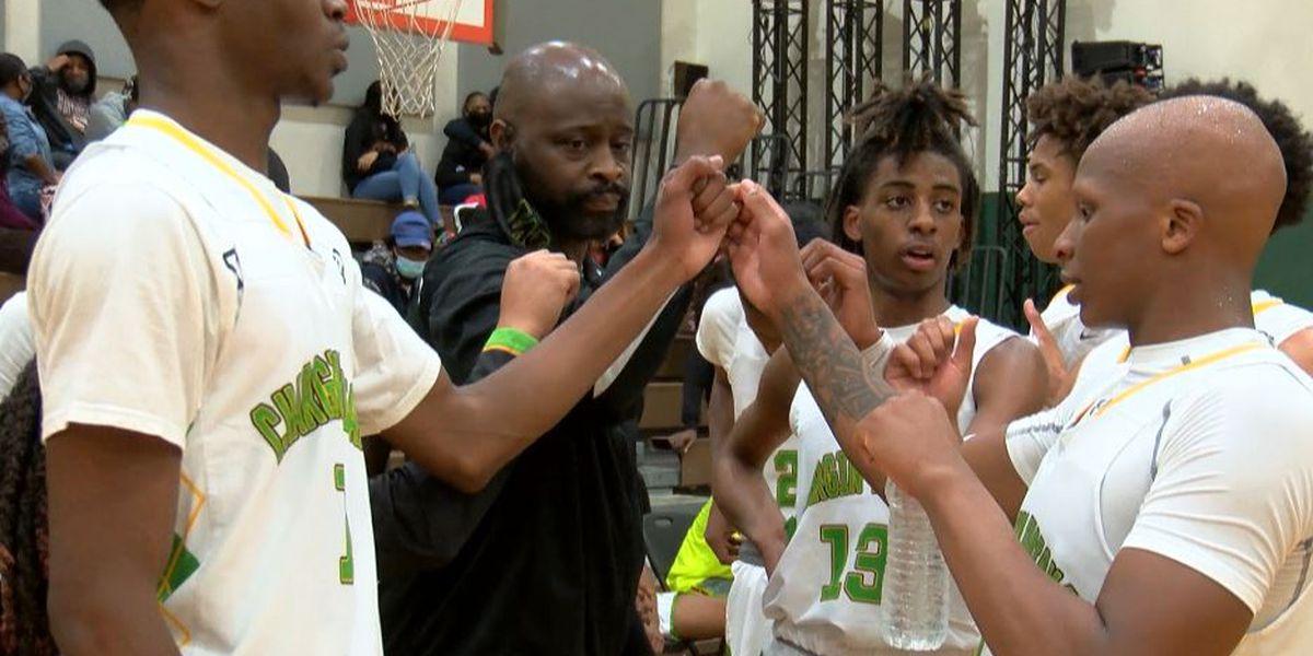 Dec. 2 #SWLApreps high school basketball highlights