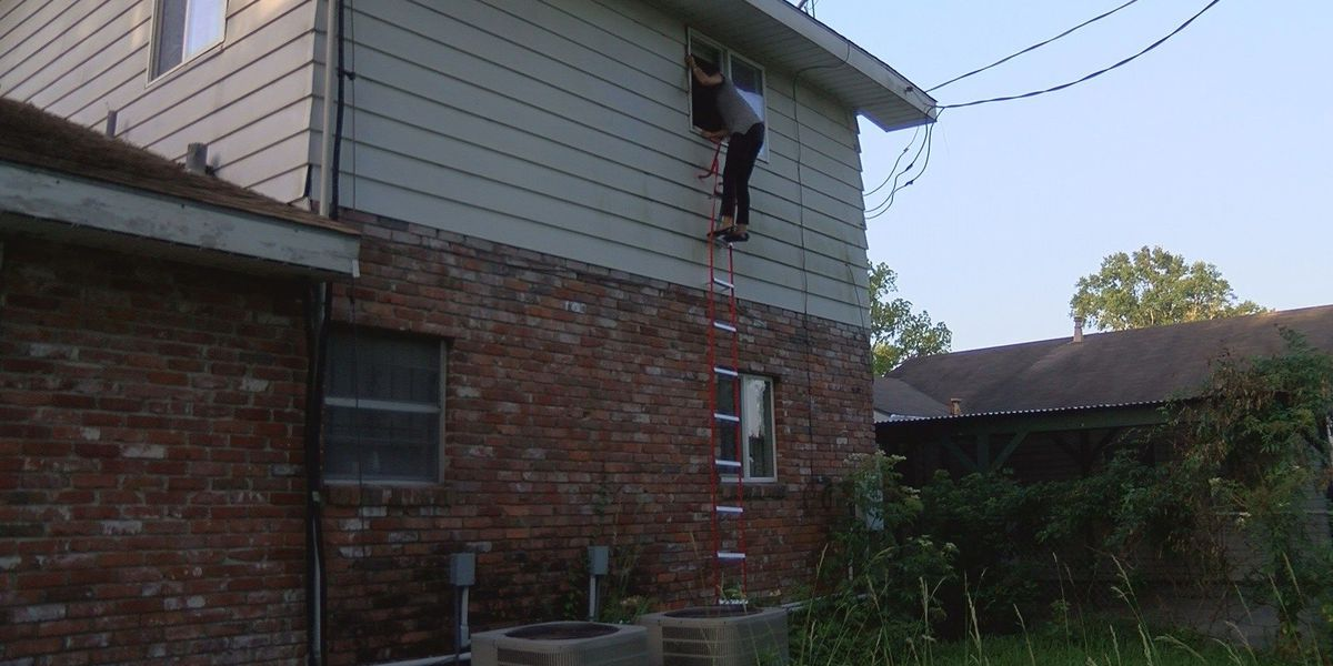 SPECIAL REPORT: Do you have a fire escape plan for your family?