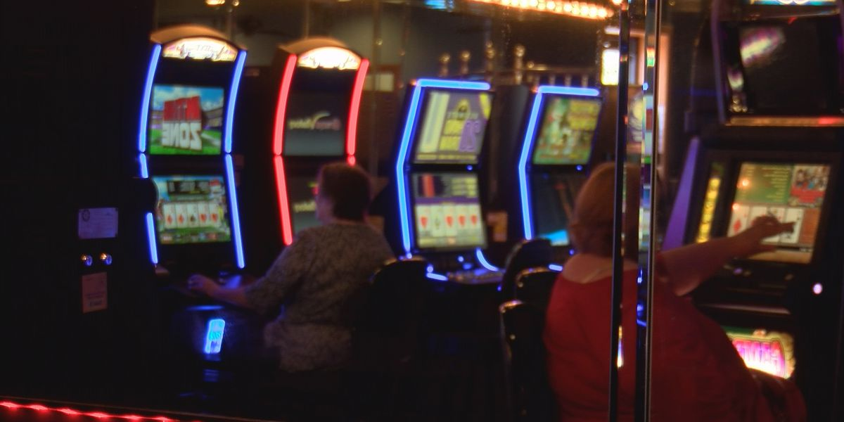 Casinos reopen under new guidelines