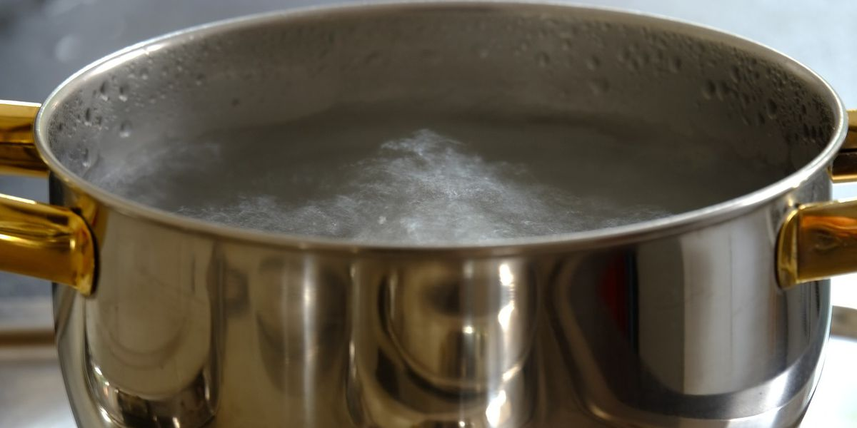 Lake Charles remains under boil advisory as of Monday, Feb. 22.