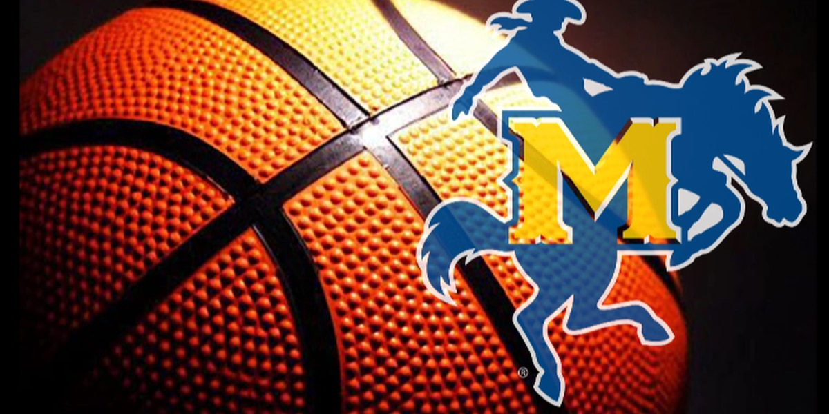 McNeese basketball looks to clinch spot in Southland Conference Tournament