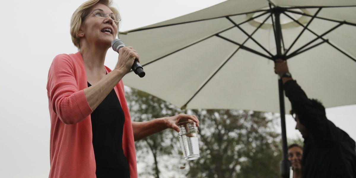 Democrats propose spending trillions fighting climate change