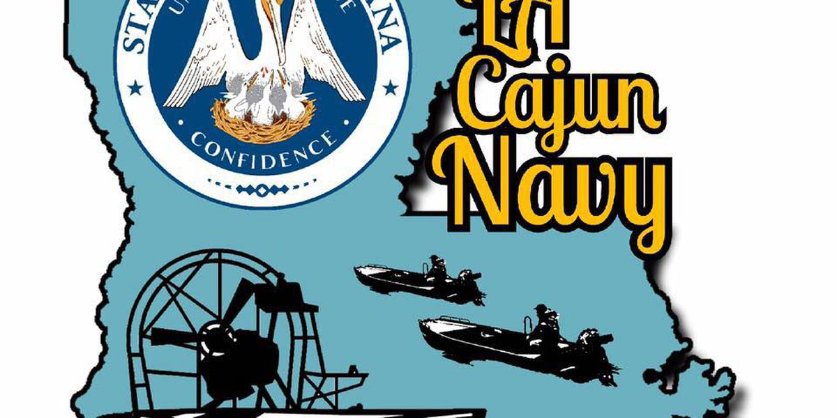 Facts or fiction? Cajun Navy founder talks about rumors of a shooting
