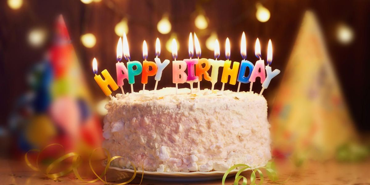 Sunrise Birthdays: June 28