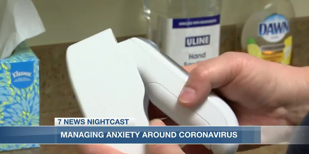 Mental health and coping with the Coronavirus pandemic
