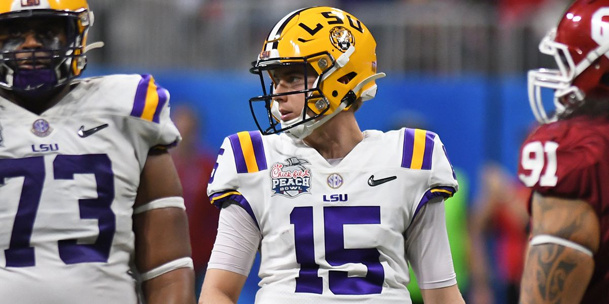 LSU football ranks No. 5 in preseason Coaches Poll