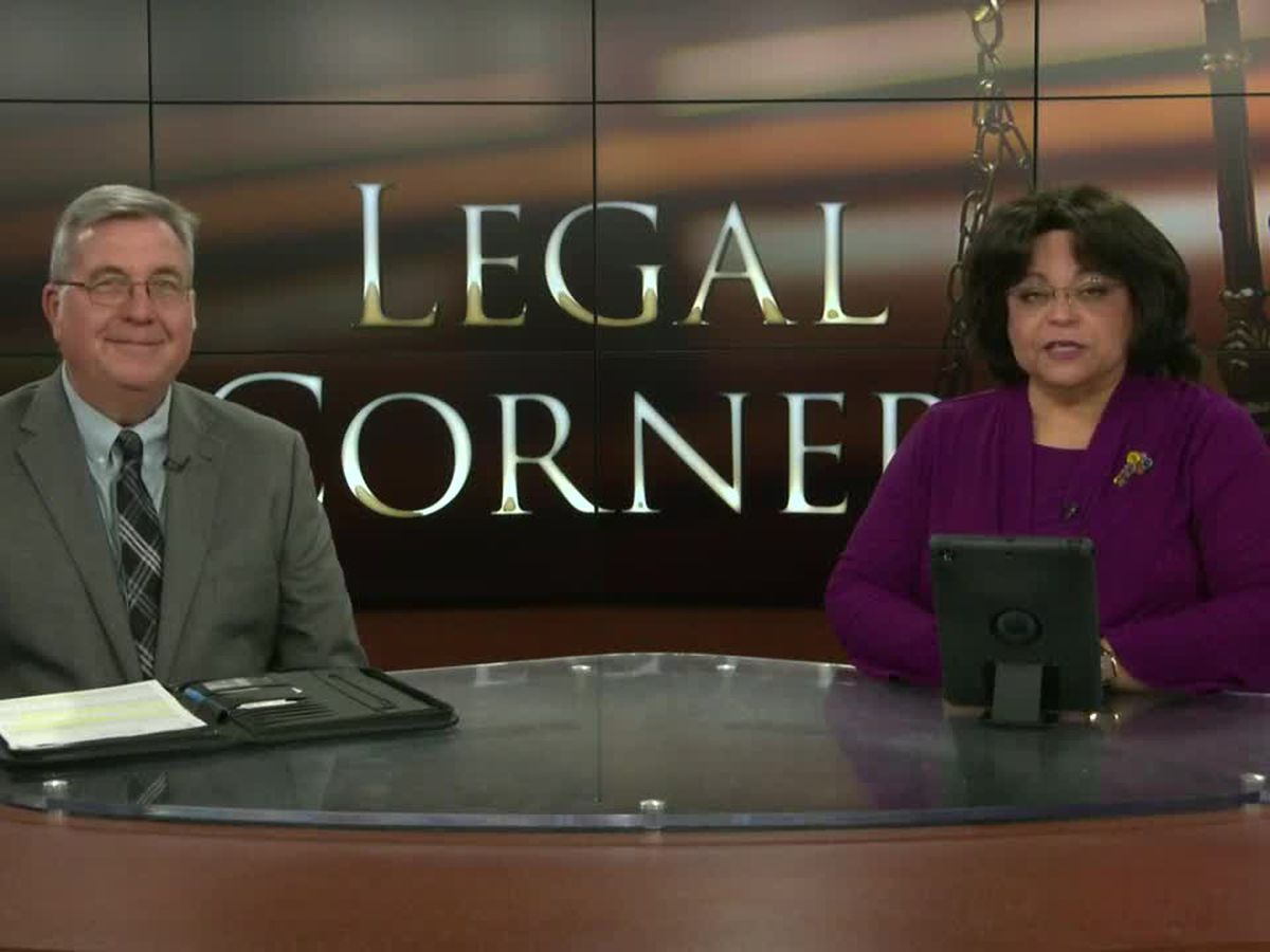 """LEGAL CORNER: What's the """"Bergeron Standard"""" in child custody cases?"""