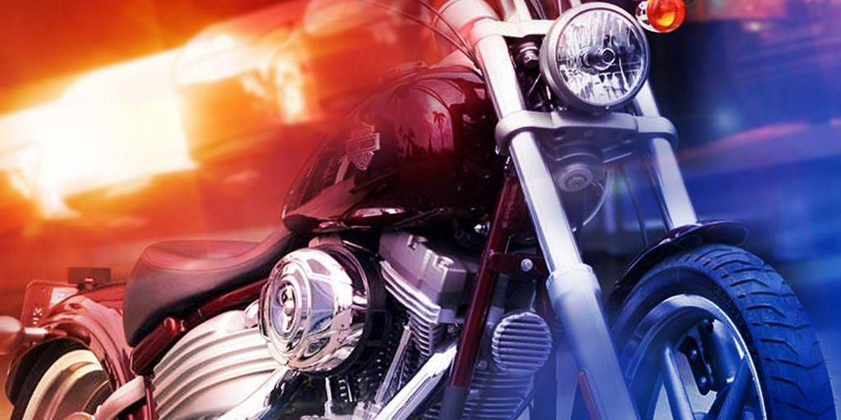 Leesville man dead, wife hospitalized following motorcycle crash with deer