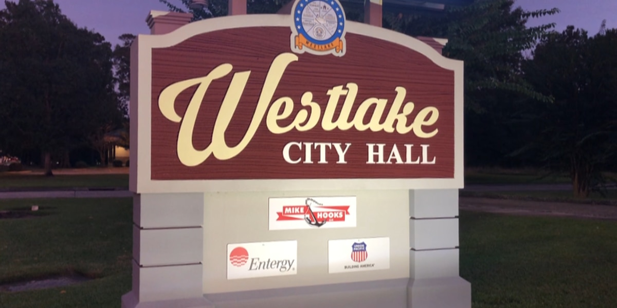 Westlake City Council votes to join Louisiana Community Development Authority
