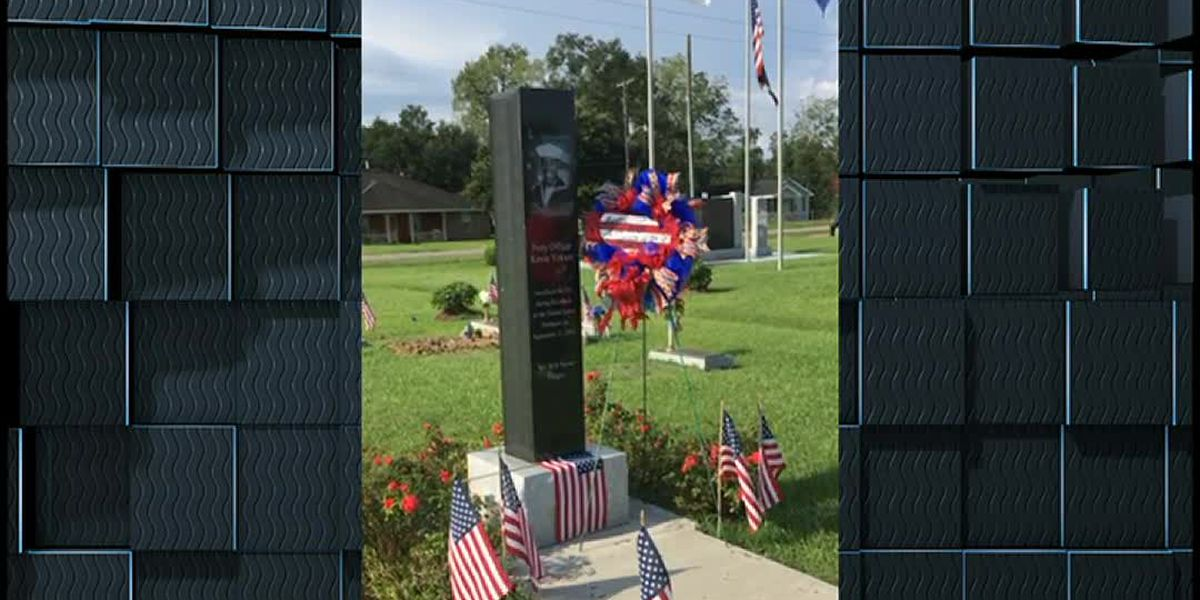NEVER FORGET: Southwest Louisiana natives who died in Sept. 11 attacks remembered