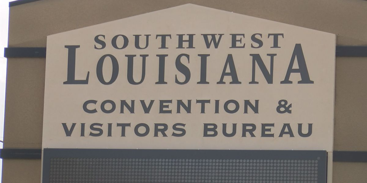 Federal funding initiative could help SWLA tourism industry recover