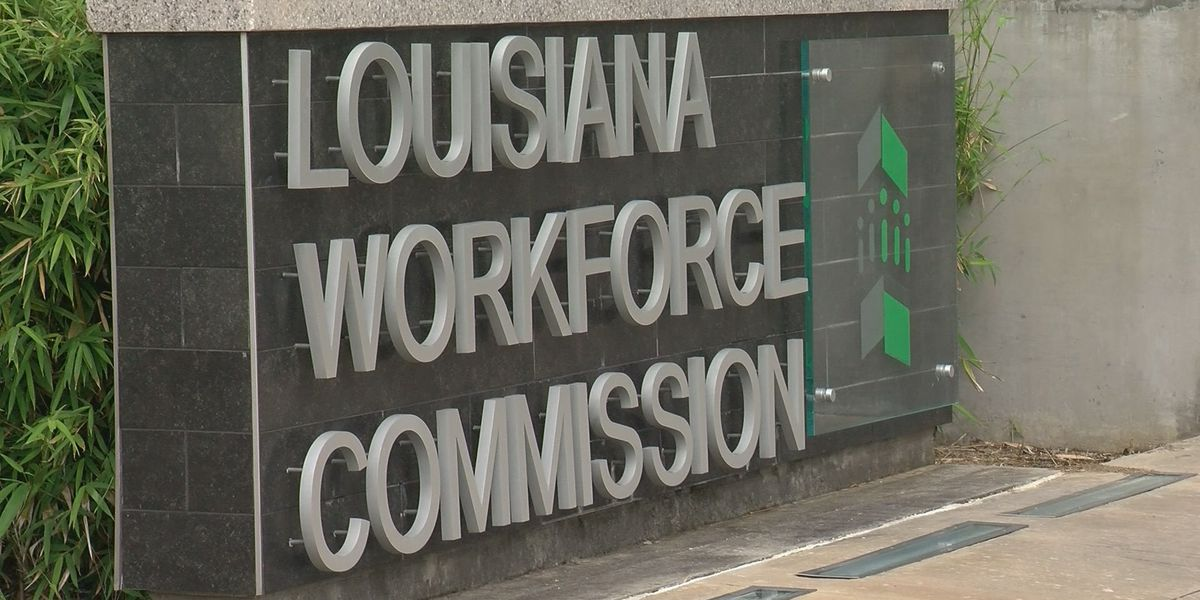Locals frustrated with unemployment process
