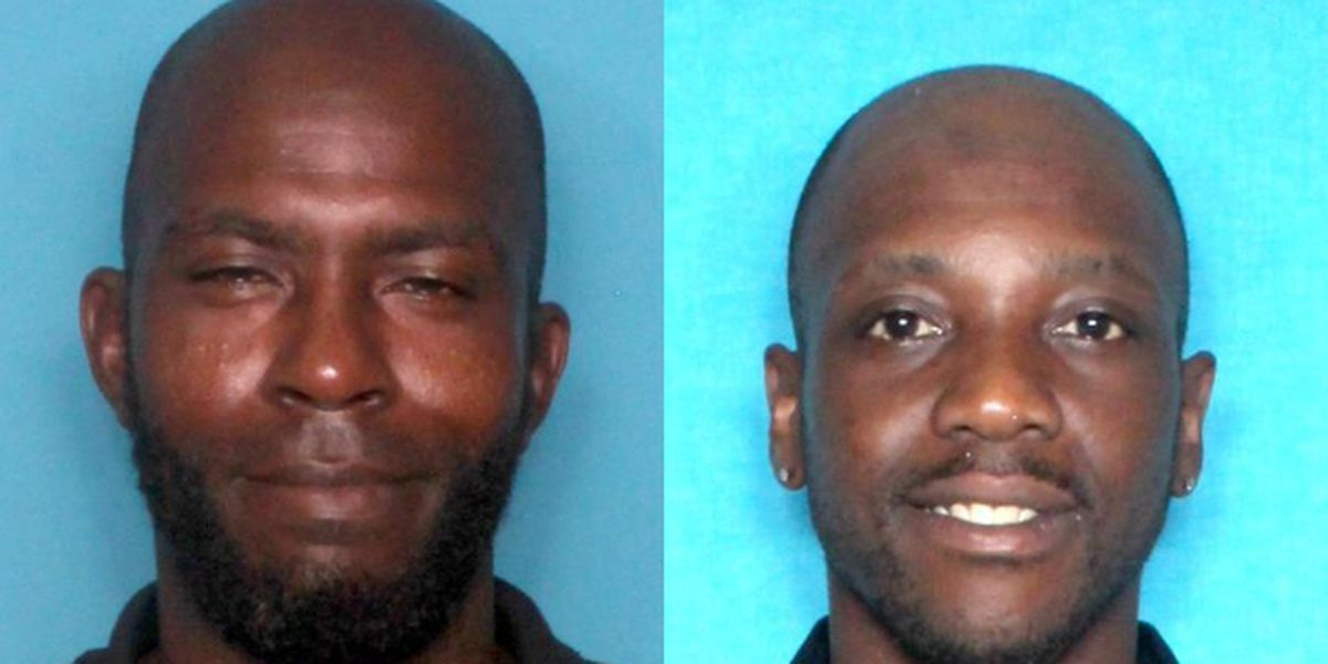 Two Lake Charles men arrested following alleged kidnapping and attempted murder