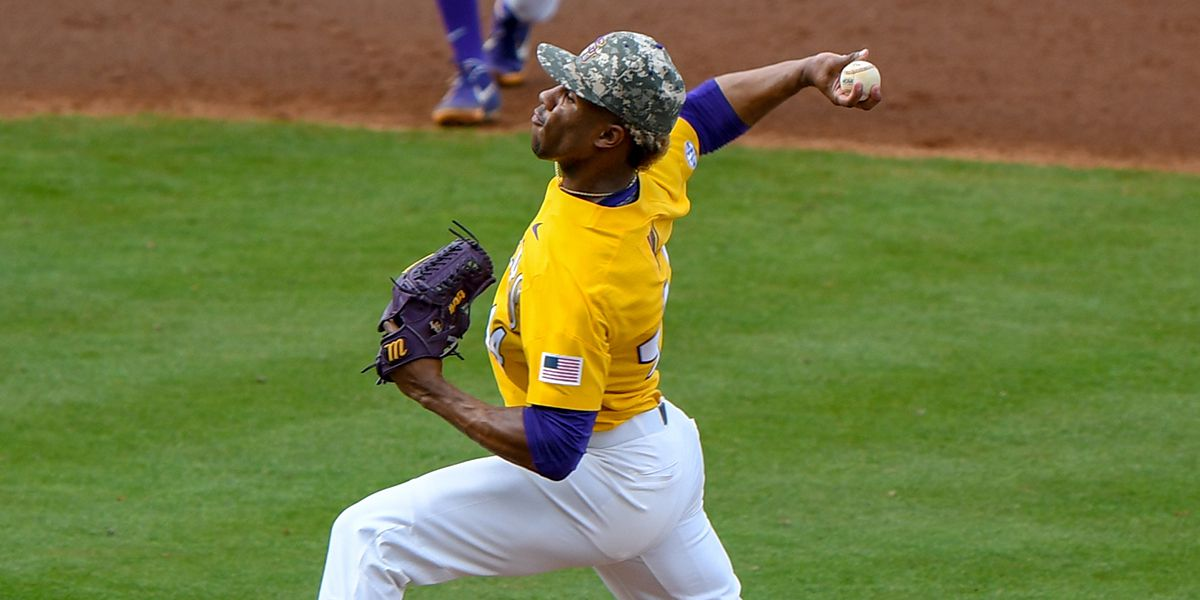 LSU baseball announces 2021 schedule