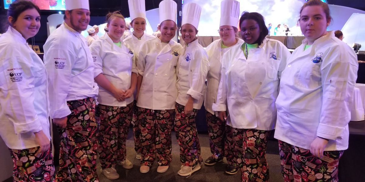 Oakdale High School takes third in national culinary competition
