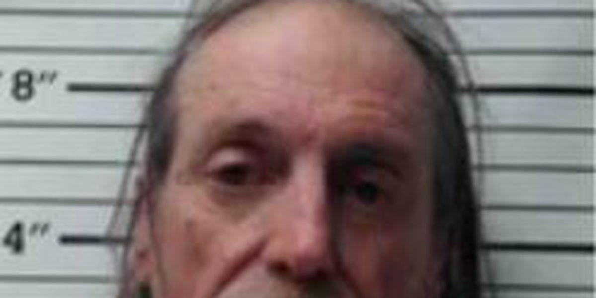 Oakdale man arrested after allegedly stealing dead man's car and wallet